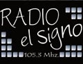 radio del signo rosario