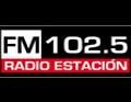radio estacion 102.5