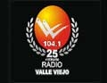 radio valle viejo 104.1