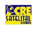 cre satelital ecuador  95.5