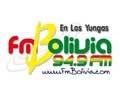 fm bolivia