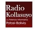 radio kollasuyo 960
