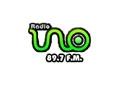 Radio Uno 89.5 FM