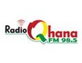 radio qhana 105.3