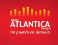radio atlantica 88.9
