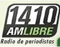 1410 AM Libre