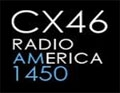 CX46 Radio America 1450 AM