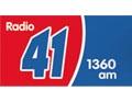 radio 41