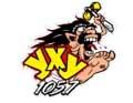 radio yxy 105.7