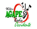 Radio Agape 90.1 FM