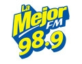 La Mejor 98.9 FM