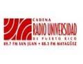 radio universidad en vivo