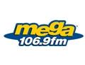 mega 106.9 online