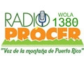 Radio Procer 1380 AM WOLA
