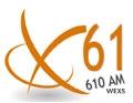Radio X61 610 AM