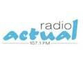 radio actual 107.1
