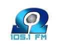 Omega Estéreo 105.1 FM