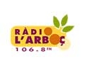 radio larboc 106.8