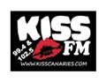 kiss canaries 99.4