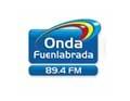 radio onda fuenlabrada 89.4
