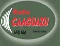Kaaguazu