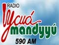 Radio Ycuamandyyu