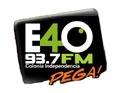 Estacion 40 93.7 FM