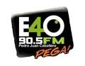 Estacion 40 90.5 FM