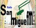 radio san miguel 87.9