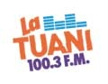La Tuani 100.3 FM