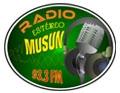 radio estereo musun