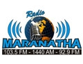 radio maranatha 105.3