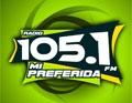 Mi Preferida 105.1 FM
