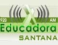 Radio Educadora Santana 920 AM