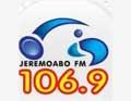Radio Jeremoabo FM 106.9