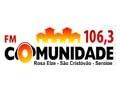 Radio Comunidade FM 106.3