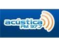 radio acustica