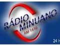 radio minuano