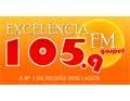 Rede Excelência 105.5 FM
