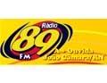 Radio 89 FM 89.5