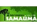 Radio Samauma FM 104.9