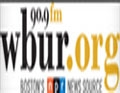 WBUR-FM 90.9 FM