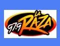 KLAX La Raza 97.9 FM