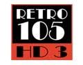 KKGO-HD3 Retro 105 105.1 FM