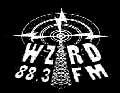 WZRD 88.3 FM The Wizard