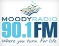 WMBI-FM 90.1 FM