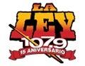 WLEY-FM 107.9 FM La Ley