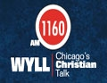 WYLL 1160 AM