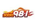 WNUE-FM Salsa 98.1 FM