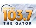 WRUF-FM Country 103.7 FM The Gator